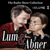 Donnie Pitchford - Lum & Abner - The Radio Complete Show Collection – Volume 3  artwork