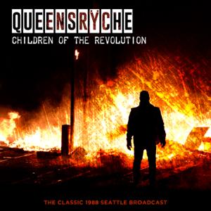Queensrÿche - Children of the Revolution (Live 1988)