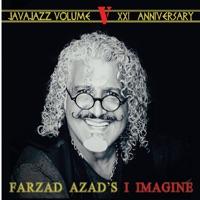 Java Jazz, Vol. V: I Imagine