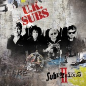 U.K. Subs - Rockin' in the Free World