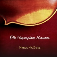 The Copperplate Sessions by Manus McGuire on Apple Music