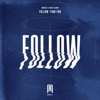 MONSTA X - FOLLOW - FIND YOU  artwork