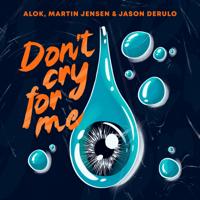 Alok, Martin Jensen & Jason Derulo Don't Cry For Me