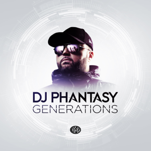 DJ Phantasy - Generations