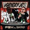 Hangover feat Snoop Dogg Single