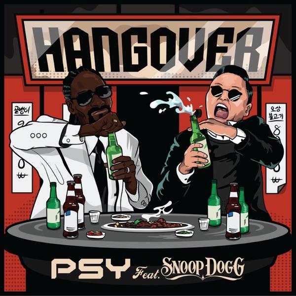 Hangover (feat. Snoop Dogg) - Single