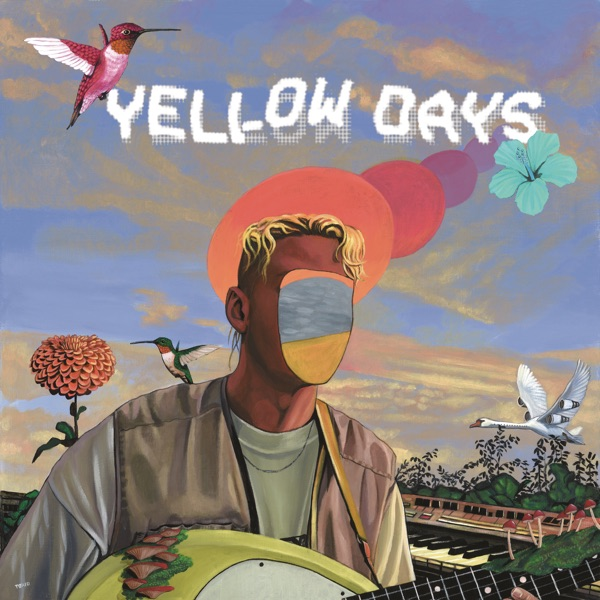 Yellow Days The Curse (feat. Mac DeMarco)