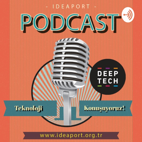 ideaport Podcast