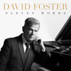 David Foster - Eleven Words  artwork