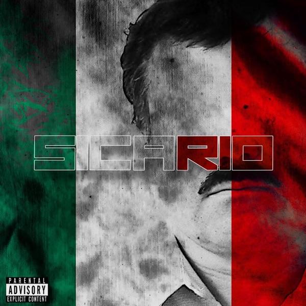 Sicario (Remix) [feat. Conway the Machine & a-Mafia] - Single - J-Haze