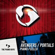 Avengers/Portals - The Piano Guys - The Piano Guys