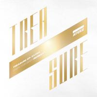 에이티즈 - TREASURE EP.EXTRA : SHIFT THE MAP (Remixx!)