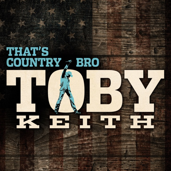 That's Country Bro - Single