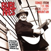 Burl Ives - I Know Where I'm Going