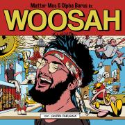 Woosah (feat. Candra Darusman)