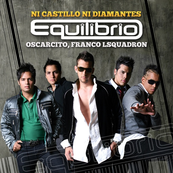 Ni Castillo Ni Diamantes (feat. Oscarcito & Franco LSQuadron) - Single