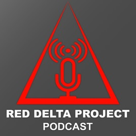 The Red Delta Project Podcast: Why Nutritional