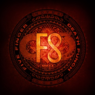 Five Finger Death Punch – F8 [iTunes Plus AAC M4A]