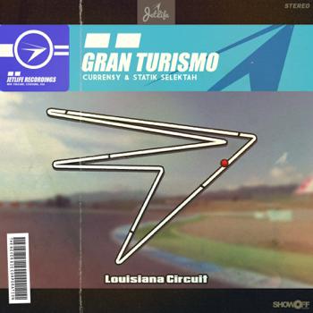 Curren$y & Statik Selektah Gran Turismo music review