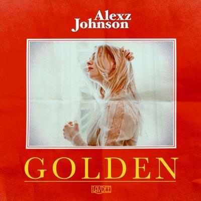Golden - Single - Alexz Johnson