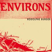 Les Danses Anglaises (feat. Bertrand Belin) - Rodolphe Burger