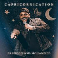 Brandon Ash Mohammed - Capricornication artwork