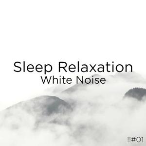 White Noise Baby Sleep & White Noise For Babies - !!#01 Sleep Relaxation: White Noise