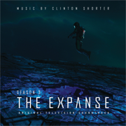 The Expanse Season 3 (Original Television Soundtrack) - Clinton Shorter - Clinton Shorter