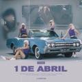 Portugal Top 10 Hip-Hop/Rap Songs - 1 de Abril - Plutónio
