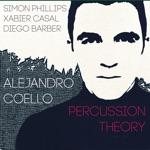 Alejandro Coello - 9th Street Espresso (feat. Simon Phillips, Xabier Casal & Diego Barber)
