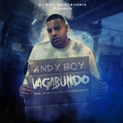Vagabundo - Single - Andy Boy
