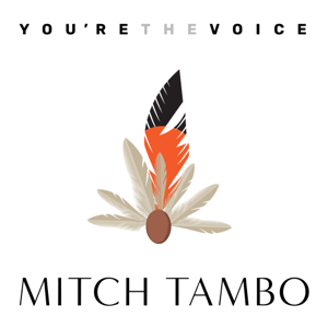 Mitch Tambo - You're the Voice