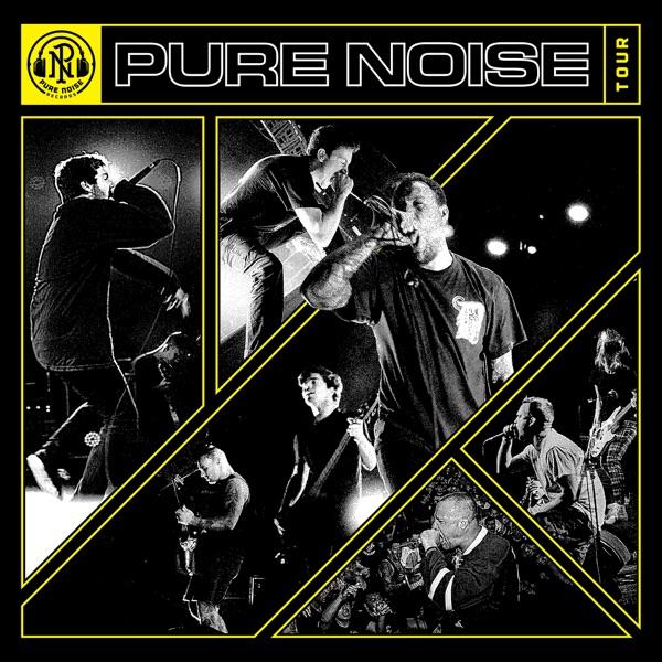 Various Artists - Pure Noise Tour [EP] (2019)