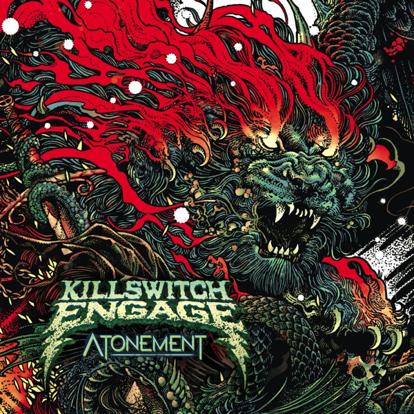 Killswitch Engage - Ravenous song lyrics