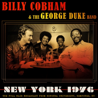 New York 1976 (Live 1976) - George Duke