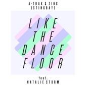 Like the Dancefloor (feat. Natalie Storm) artwork