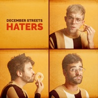 December Streets - Haters