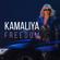 Freedom - Kamaliya