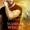 Suzanne Wright - Untamed Delights: The Phoenix Pack, Book 8 (Unabridged)  artwork