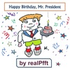 Happy Birthday, Mr. President - Single