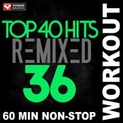 The Git Up (Workout Remix 128 BPM) - Power Music Workout - Power Music Workout