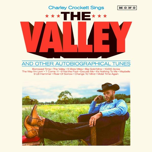Charley Crockett - The Valley album wiki, reviews