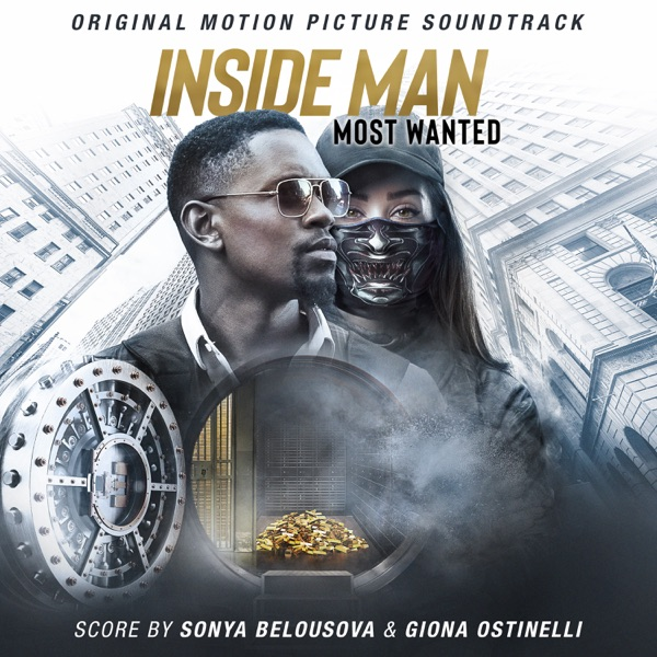 Inside Man: Most Wanted (Original Motion Picture Soundtrack)