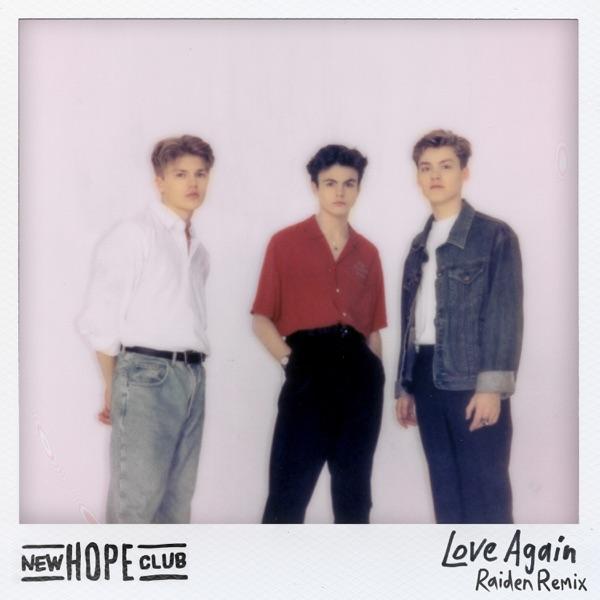 Love Again (Raiden Remix) - Single