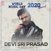 World Music Day 2020 Special - Devi Sri Prasad Musical Hits - EP