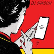 Our Pathetic Age - DJ Shadow - DJ Shadow