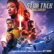 Star Trek: Discovery (Season 2) [Original Series Soundtrack] - Jeff Russo - Jeff Russo