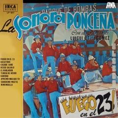 Fuego En El 23 (feat. Luigui Gómez & Tito Gómez)