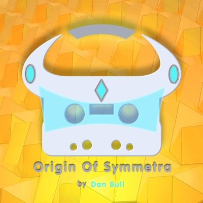 Origin of Symmetra - Single - Dan Bull