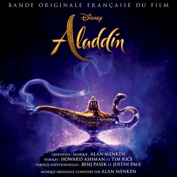 Aladdin (Bande Originale française du Film) - Multi-interprètes